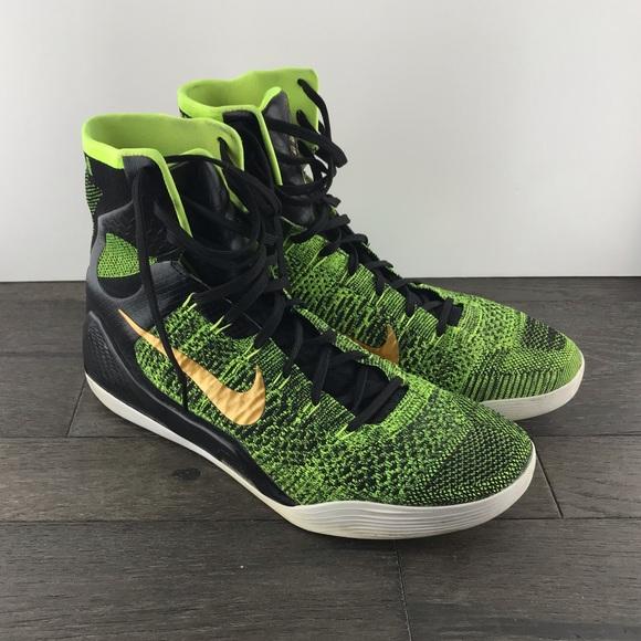 Nike Shoes | Kobe 9 Elite Victory Mens